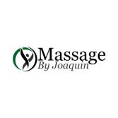 Massage By Joaquin
