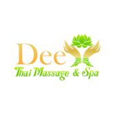 Dee Thai Massage & Spa