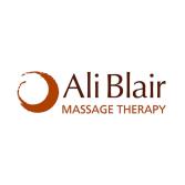 Ali Blair Massage Therapy