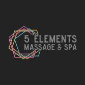 5 Elements Massage & Spa