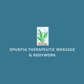 Opuntia Therapeutic Massage & Bodywork
