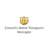 Emerald's Mobile Therapeutic Massages