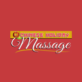 Chinese Holiday Massage