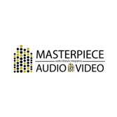 Masterpiece Audio Video