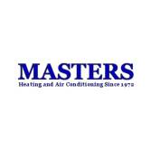Masters Heating and Air Contitioning, Inc