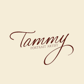 Tammy Portrait Artist