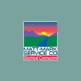 Matt-Mark Service Co.