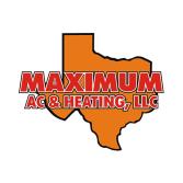 Maximum Ac & Heating