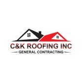 C&K Roofing Inc