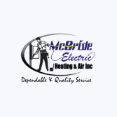 McBride Electric Heating and Air, Inc.