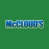 McCloud's Pest & Lawn