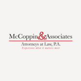 McCoppin & Associates, Attorneys at Law, P.A.
