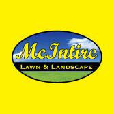 McIntire Lawn & Landscape