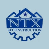 North Texas Reconstruction