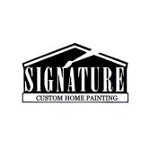 Signature Custom Home Painting
