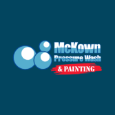 McKown Pressure Wash and Painting