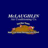 McLaughlin Air Conditioning Co.