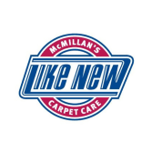 McMillan's Like New Carpet Care