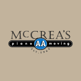 McCreas A A Piano Moving