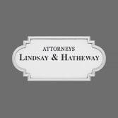 Lindsay & Hatheway