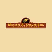 Michael A. Snover Esq