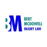 Bert McDowell Injury Law