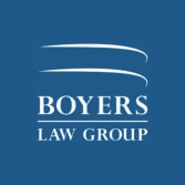 Boyers Law Group