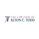 The Law Firm of Alton C. Todd