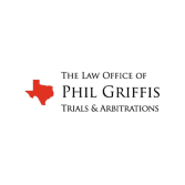 The Law Office of Phil Griffis