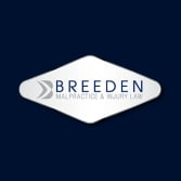 Breeden Malpractice and Injury Law