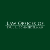 Law Offices of Paul L. Schneiderman
