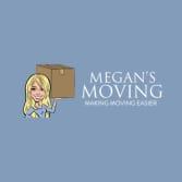 Megans Moving