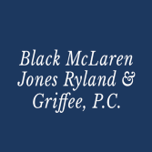 Black McLaren Jones Ryland & Griffee, P.C.
