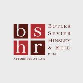Butler, Sevier, Hinsley & Reid, PLLC