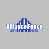 Alliance Fence