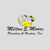 Milton E. Moore Plumbing and Heating, Inc.