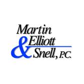 Martin, Elliot & Snell, P.C.