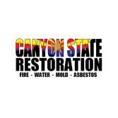 Canyon State Restoration