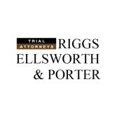 Riggs Ellsworth & Porter
