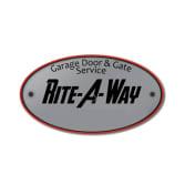 Rite-A-Way Garage Door & Gate Service