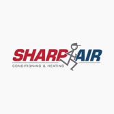 Sharp Air Conditioning & Heating LLC