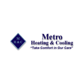 Metro Heating & Cooling Ltd