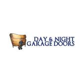 Day & Night Garage Doors