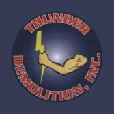 Thunder Demolition & Construction, Inc.