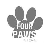 Four Paws Pet Care
