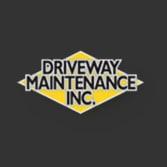 Driveway Maintenance Inc.