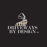 Driveways by Design