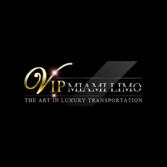 VIP Miami Limo
