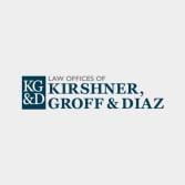 Law Offices of Kirshner, Groff & Diaz