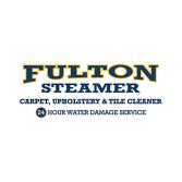 Fulton Steamer
